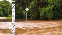 BPBD: Waspada Banjir dan Longsor Jabar Wilayah Selatan
