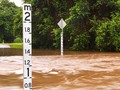 Korban Banjir Akibat Luapan Sungai Yangtze di China Bertambah