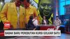 VIDEO: Babak Baru Perebutan Kursi Golkar Satu (2/3)