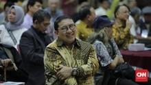 Pengurus Baru Gerindra, Fadli Zon & Sandi Masuk Dewan Pembina