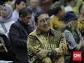 Fadli Zon Ingatkan Jokowi Jangan Sering Marah di Depan Publik