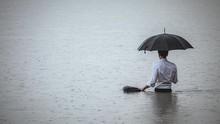Sungai Yangtze Meluap Picu Banjir, 141 Warga China Tewas