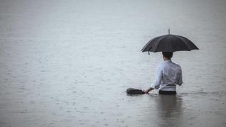 Grab Fix & Clean Bisa Atasi 4 Masalah Pascabanjir
