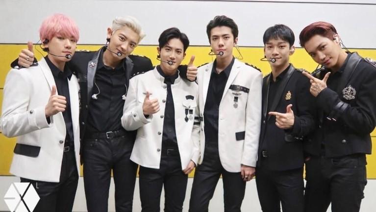 Dikabarkan Sehun, Kai, Suho, Baekhyun, Chen dan Chanyeol akan menghibur EXO-L dengan membawakan sekitar 20 lagu. Beberapa diantaranya Call Me Baby, Power, hingga Love Shot.