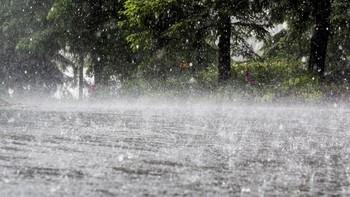 Ratusan Rumah di Pidie Aceh Terendam Banjir