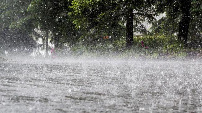 BPPT akan menggunakan teknologi modifikasi cuaca untuk mempercepat penurunan hujan sebelum mencapai Jabodetabek untuk kurangi banjir.