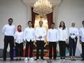 Stafsus Milenial Jokowi Yakini Akan Pangkas Birokrasi Rumit