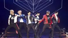 Album Obsession EXO Kuasai Tangga Album Fisik Korea
