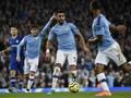Man City dan Leicester Bertarung Saat Liverpool 'Pelesir'