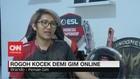 VIDEO: Habiskan Biaya Fantastis Demi Game Online