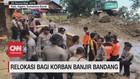 VIDEO: Relokasi Bagi Korban Banjir Kabupaten Agam