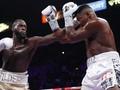 Pukulan Wilder Diklaim Lebih Mematikan dari Mike Tyson