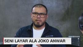 VIDEO: Seni Layar Ala Joko Anwar (4/5)