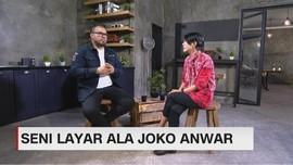 VIDEO: Seni Layar Ala Joko Anwar (3/5)