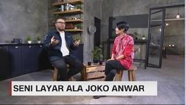 VIDEO: Seni Layar Ala Joko Anwar (5/5)