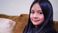 <p>Karena jarang tersorot, tak terasa ya Aisha sudah berusia 11 tahun pada 18 November lalu. Cantik! (Foto: Instagram @andra_photo)</p>