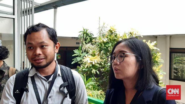 Tim Advokasi Papua menyayangkan sikap Hakim PN Jakarta Selatan yang kembali menunda persidangan, padahal Polda Metro Jaya sudah dua kali tidak hadir.