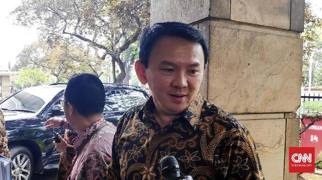 Komisaris Utama Pertamina Basuki Tjahaja Purnama alias Ahok mengungkapkan alasan detil penghapusan fasilitas kartu kredit pejabat Pertamina.
