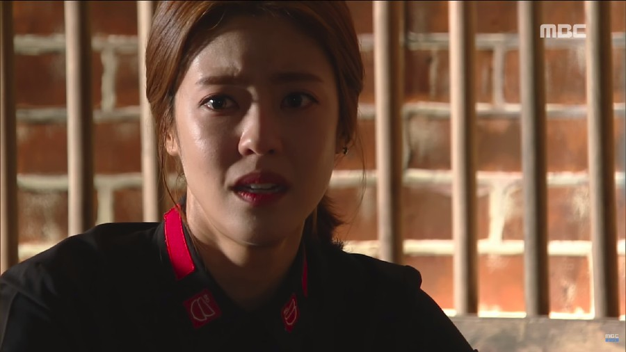 Drama Korea Person Who Gives Happiness Eps. 50, Eun Hee Pingsan