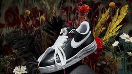 Saham Nike dan Adidas Rontok Usai Diboikot China