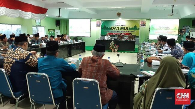 Pimpinan Pusdiklat Dai Ngaku Rasul Digeruduk Warga Bandung