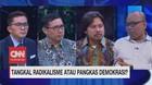 VIDEO: Tangkal Radikalisme atau Pangkas Demokrasi? (3)