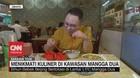 VIDEO: Menikmati Kuliner di Kawasan Mangga Dua