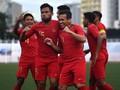 SEA Games: Mencari Pelipur Lara Lewat Emas Sepak Bola