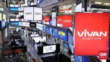 Mal Buka Kala New Normal Bisa Kuatkan Pasar Ponsel yang Lesu
