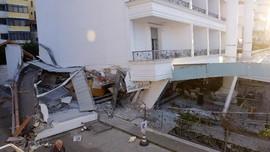Korban Tewas Gempa Albania Mencapai 21 Orang