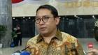 VIDEO: Fadli Zon Belum Terima Undangan Reuni 212