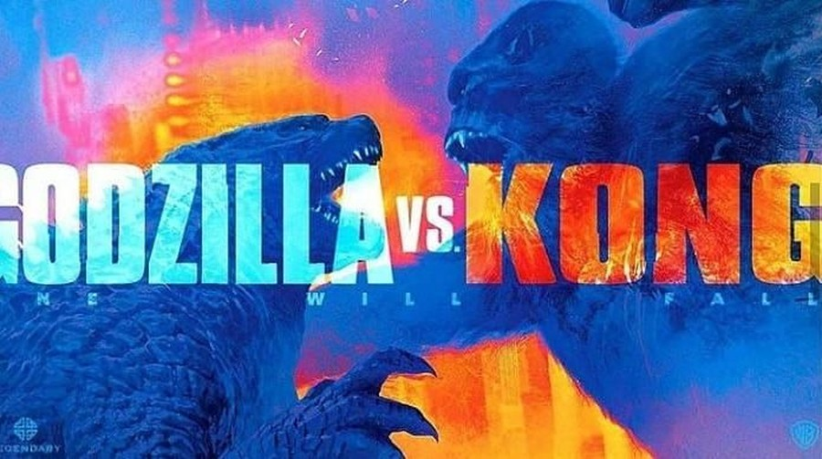 Diundur Lagi, 'Godzilla vs Kong' Bakal Tayang November 2020