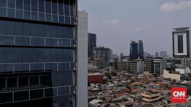 Lembaga pemeringkat Fitch Ratings mempertahankan kualitas surat utang Indonesia di level BBB.