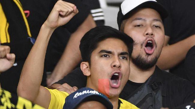 Ketua Komisi X DPR RI Syaiful Huda mendesak Menteri Pemuda dan Olahraga Malaysia Syed Saddiq meminta maaf secara terbuka kepada pemerintah Indonesia.