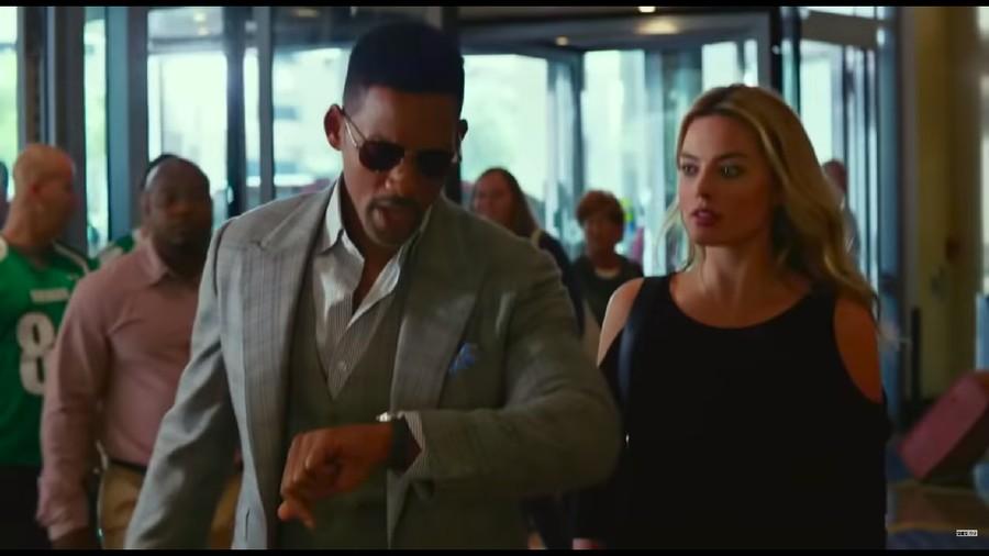 Bioskop TransTV Hari Ini, Aksi Penipuan Will Smith dan Margot Robbie