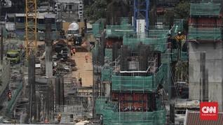 Turun 12 Persen, Investasi di Jawa Tak Lagi Mendominasi