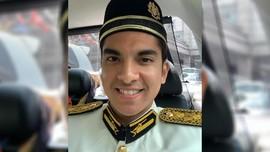 Eks Menteri Termuda Malaysia Syed Saddiq Didakwa Korupsi