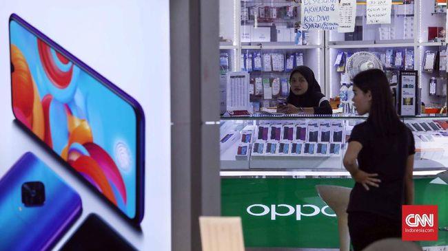 Dua vendor ponsel China, Xiaomi dan Oppo mengaku produksi ponsel mereka di Indonesia terkena dampak wabah virus corona.