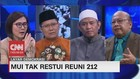 VIDEO: MUI Tak Restui Reuni 212 (3/3)