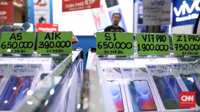 Ada beberapa smartphone baru dengan harga Rp2 jutaan yang kaya akan fitur bisa dilirik usai THR lebaran 2021 cair.