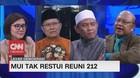 VIDEO: Ini Alasan PA 212 Tidak Mengundang Prabowo