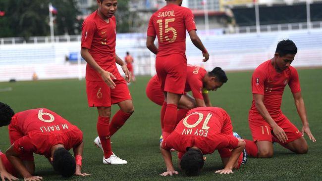Timnas Indonesia U-23 wajib meraih kemenangan besar atas Brunei Darussalam dan Laos demi menjaga peluang lolos ke semifinal SEA Games 2019.
