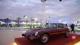 VIDEO: Riyadh Motor Show 2019 Sajikan Mobil Klasik dan Langka
