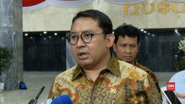 Wakil Ketua Dewan Pembina Gerindra Fadli Zon meminta bentrok FPI-polisi diselidiki mendalam agar tak menjadi pelanggaran HAM.