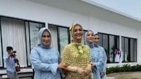 <p>Acara siraman Citra Kirana digelar dengan adat Sunda. (Foto: Instagram)</p>