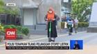 VIDEO: Tilang Bagi Pelanggar Otopet Listrik Resmi Diterapkan