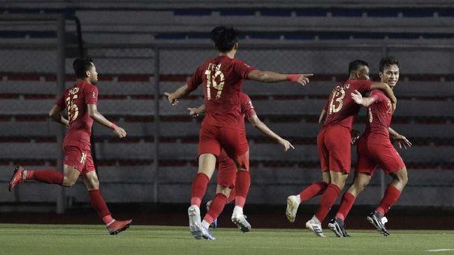 Pelatih timnas Singapura, Fandi Ahmad, menilai Timnas Indonesia U-23 bakal menjadi ancaman berarti bagi skuat The Young Lions yang berlaga di SEA Games 2019.