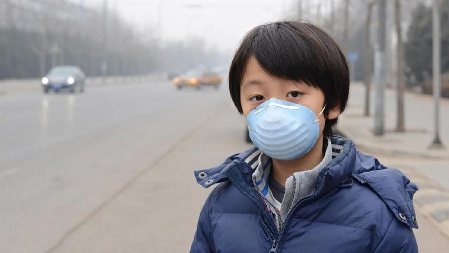 Waspada! Perubahan Iklim Bisa Ancam Kesehatan Anak di Masa Depan