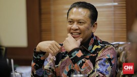 Bamsoet Kritik Rencana Polri Gandeng Preman Pasar