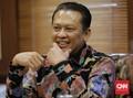 Bamsoet Usul Pemindahan Ibu Kota Ditetapkan Lewat TAP MPR